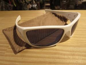 "U.S.OAKLEY Sunglasses ""HIJINX"" used"