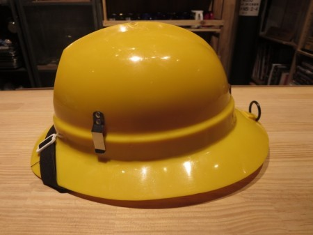 U.S.Helmet Working 1980年 new