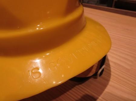 U.S.Helmet Working 1980年 new
