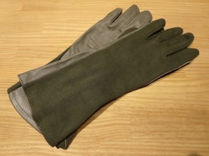 U.S.Gloves Flyer's Nomex Summer size10(L) new
