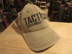 "U.S.Tactical Cap ""UNDER ARMOUR"" used"