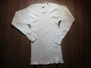 U.S. J.E.MORGAN LONG JOHNS sizeL used