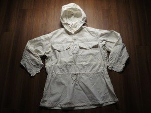 Switzerland Parka Mountain 1940年 sizeL used