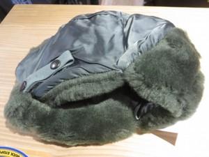 U.S.AIR FORCE B-9B Helmet Flyer'sWinter sizeS new