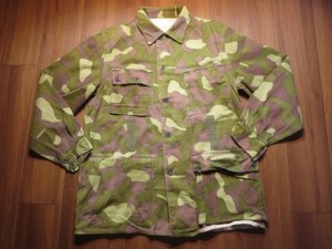 FINLAND Field Jacket Reversible sizeL? used?