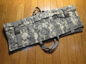 U.S.Barrel Bag Bulldog M249/M249B used