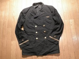 US Navy Officer's Dress Uniform Jacket 1943年? used