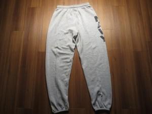 U.S.NAVY Sweat Trousers sizeM used