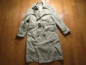 U.S.MARINE CORPS AllWeather Coat size38R new?