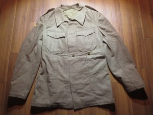 Germany Jacket Wool 1960年 sizeL? used?