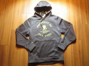 """U.S.Hooded Parka """"Wounded Warrior Project"""" sizeS"""