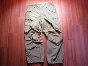 U.S.M-65 Field Trousers 1974年 sizeM-R used