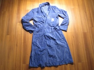 U.S.Robes Bath Corduroy 1951年 sizeM used
