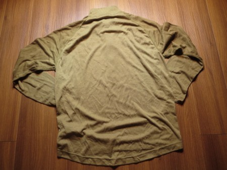 U.S.Shirt PCU Level 1 Coyote sizeL-R new