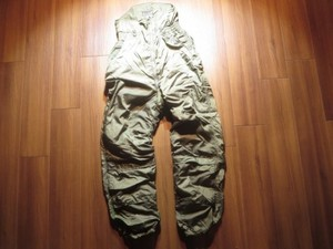 U.S.NAVY Trousers Winter Flying 1963年 size30 used
