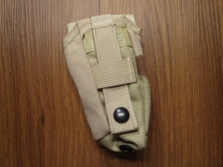 U.S.Pouch Flash Bang Grenade 3color Desert new?