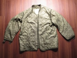 U.S.Liner forM-65 Field Jacket 1969年 sizeM used