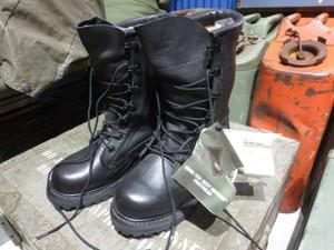 U.S.Combat Boots GORE-TEX size3 1/2W new