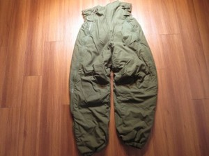 Sweden OverTrousers Cold Weather waist85cm? used