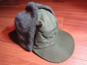 SWEDEN Cap Cold Weather sizeXS? used?