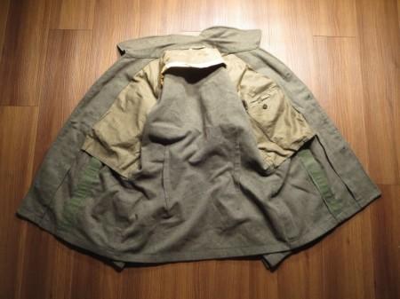 Germany Shirt Wool 1963年? sizeS used