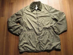 France Liner? Jacket? sizeL? used