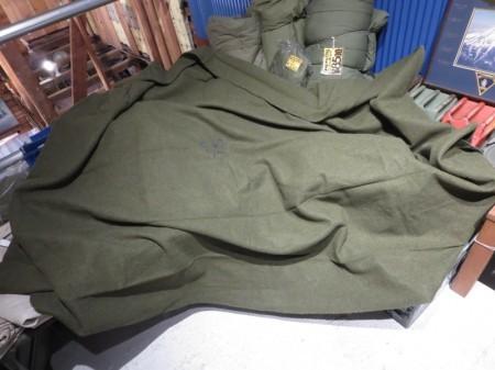 U.S.Blanket Bed Wool Medical? 1983年 new?
