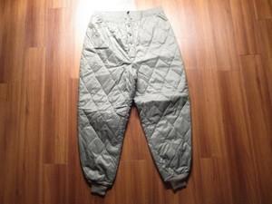 U.S.AIR FORCE CWU-9/P Trousers 1965-66年 sizeL