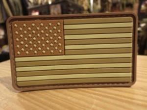"U.S.Patch ""The Stars and Stripes"" ""MultiCam""?"