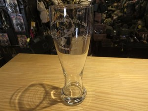 "U.S.NAVY Glass ""SEABEES"" 2011年 used"