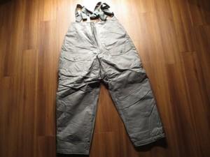 U.S.AIR FORCE CWU-5/P Trousers 1974年 sizeM new