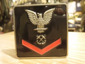 "U.S.NAVY Challenge Coin ""AVIATION BOATSWAIN MATE"""