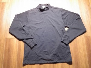 U.S.NAVY Shirt for Cold Weather sizeM used