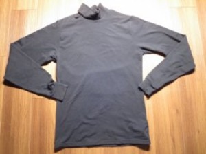 U.S.NAVY Shirt for Cold Weather sizeS? used