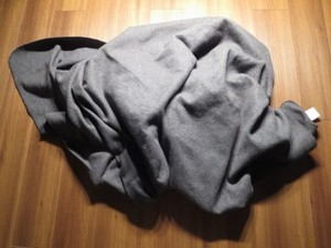 U.S.NAVY Blanket Wool used