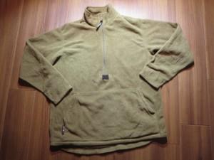 U.S.MARINE CORPS Fleece POLARTEC sizeM new?