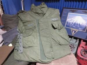 U.S.ARMOR BODY 1974年 sizeM used