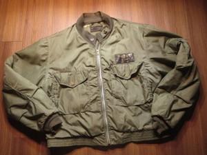U.S.M.C. Jacket G-8(WEP) 1960年代 size46L used
