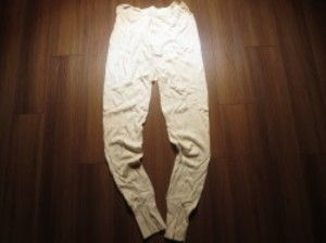 U.S.Drawers Winter LightWeight 1983年 sizeS new?