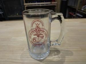 U.S.MARINE CORPS Beer Mug 2003年? used