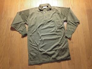 U.S.Shirt Sleeping 1983年 sizeXS new