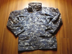 U.S.NAVY Parka All Weather sizeS-XShort used