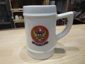 """U.S.NAVY Mug """"VT-22"""" used"""