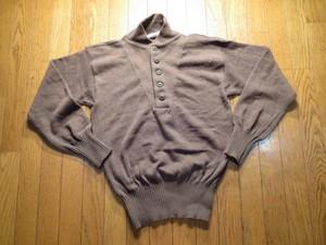 U.S.ARMY Sweater 1994年 sizeL used