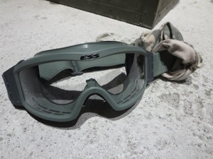 "U.S.Goggles ""ESS"" used"