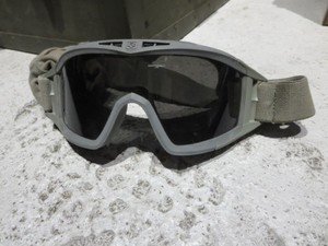 "U.S.Goggles ""REVISION"" used"