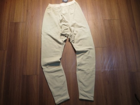 U.S.GENⅣ LEVELⅡ FR MID WEIGHT Drawers sizeXS new