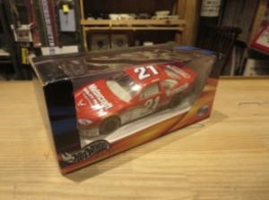 U.S.AIR FORCE Nascar Racing Car 1/24 new