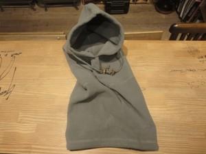 U.S.ARMY Fleece Hood Cold Weather new?
