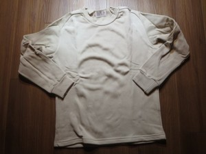 U.S.Undershirt Cold Weather sizeS new